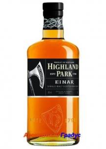фото: Виски Highland Park Einar