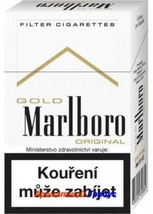 фото: Сигареты Marlboro Gold