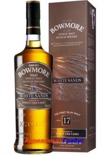 фото: Виски Bowmore White Sands 17 Y.O.
