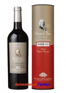 фото: Вино B&G French Tom Reserve