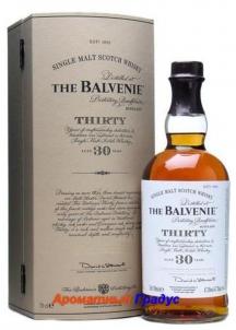 фото: Виски Balvenie 30 Y.O.
