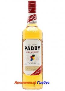фото: Виски Paddy
