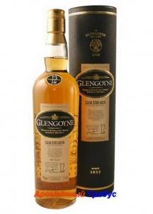 фото: Виски Glengoyne 12 Y.O.