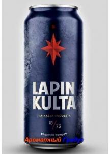фото: Пиво Lapin Kulta Fresh Since