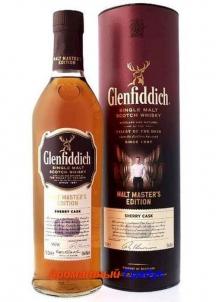 фото: Виски Glenfiddich Malt Master's Edition