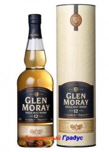 фото: Виски Glen Moray 12 Y.O.