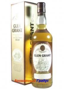 фото: Виски Glen Grant 10 Y.O.