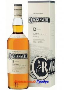 фото: Виски Cragganmore 12 Y.O.-0,7л