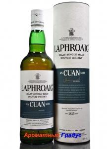 фото: Виски Laphroaig An Cuan Mor