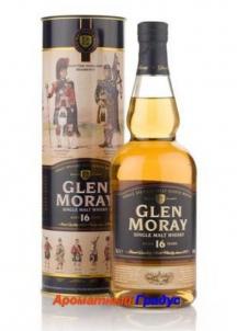 фото: Виски Glen Moray 16 Y.O.