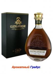 фото: Виски Glenglassaugh 30 Y.O.