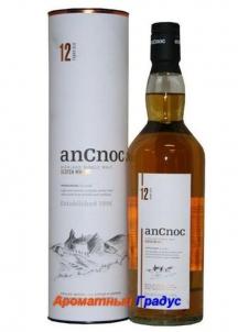 фото: Виски AnCnoc 12 Y.O.