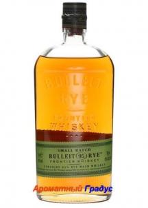фото: Виски Bulleit 95 Rye