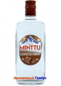 фото: Ликер Minttu Choco Mint