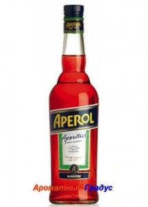 Аперитив Апероль