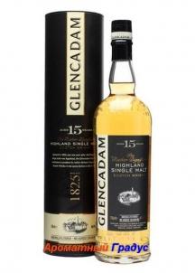 фото: Виски Glencadam 15 Y.O.