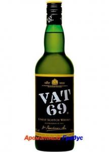 фото: Виски Vat 69