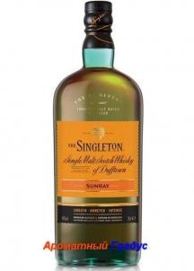 фото: Виски Singleton Sunray
