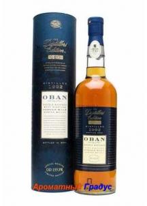 фото: Виски Oban Distillers Edition
