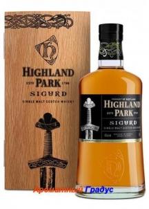 фото: Виски Highland Park Sigurd