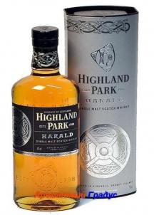 фото: Виски Highland Park Harald
