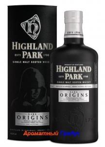 фото: Виски Highland Park Dark Origins