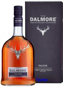 фото: Виски Dalmore Valour