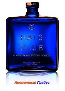 фото: Виски Haig Club