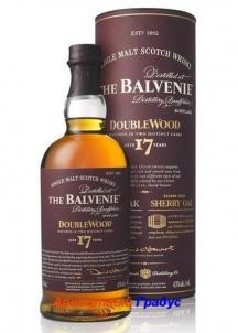 фото: Виски Balvenie Double Wood 17 Y.O.