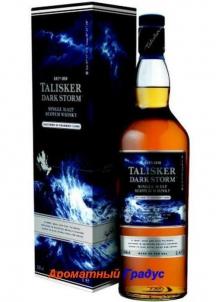 фото: Виски Talisker Dark Storm