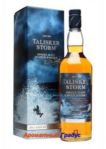 фото: Виски Talisker Storm