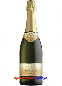 фото: Игристое вино Prosecco di Valdobbiadene Bosco di Gica Brut