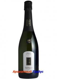фото: Игристое вино Hartenberger Blanc de Blancs