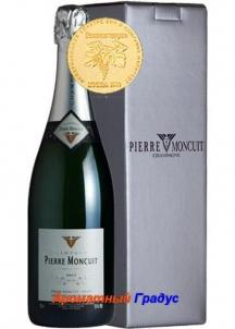 фото: Шампанское Brut Grand Cru Blanc de Blancs Pierre Moncuit