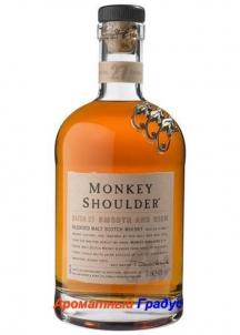 фото: Виски Monkey Shoulder-1л