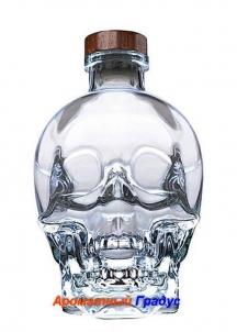 фото: Водка Crystal Head-0,75 л