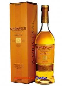 фото: Виски Glenmorangie The Original-0,7л