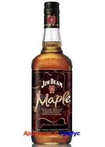 фото: Виски Jim Beam Maple
