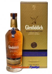 фото: Виски Glenfiddich Cask Collection Vintage Cask