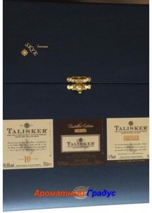 фото: Виски Подарочный набор Talisker