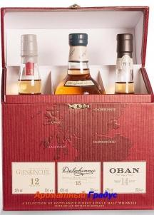 фото: Виски Подарочный набор №100 red