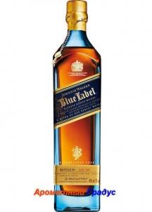 фото: Виски Johnnie Walker Blue Label-1л