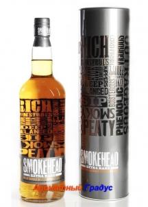 фото: Виски Smokehead Extra Rare