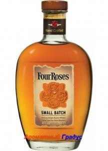 фото: Виски Four Roses Small Batch