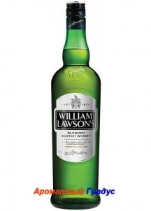 фото: Виски William Lawsons