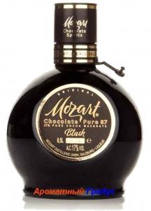 фото: Ликер Mozart Black Chocolate