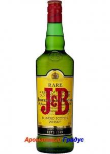 фото: Виски J&B Rare