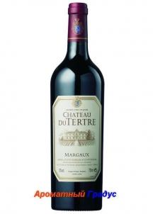фото: Вино Chateau du Tertre