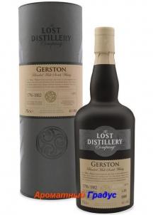 фото: Виски Lost Distillery Gerston