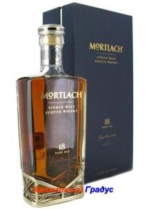 фото: Виски Mortlach 18 Y.O.